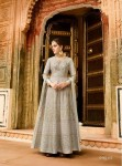 Leo Lorena Anarkali collection Dress Material ( 6 Pcs Catalog )