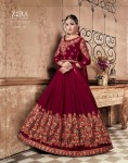 Vivek fashions Mastani Dress Material ( 4 Pcs Catalog )