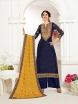 Volono trendz Dullhan vol- 3  Bridal Dress material ( 4 pcs catalog )