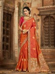 Kessi Parneeta Silk Sarees (10 pc catalog)