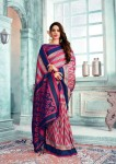Apple Myra Vol-4 Silk Saree ( 8 Pcs Catalog )