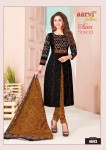 Aarvi Fashion Aarvi Special Vol-11 Cotton Dress Material ( 16 Pcs Catalog )