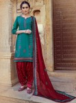 Kessi Patiala House Vol-75 Dress Material (8 Pcs Catalog )