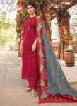 Levisha Reenaz Dress Material ( 6 Pc Catalog )