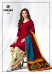 Deeptex Pichkari Vol-16 Dress Material ( 10 Pcs Catalog )