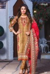 Mayur Creation Noor-E Shabnam Vol-6 Cotton Dress Material ( 10 Pc Set)