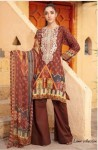 Anaya Laxury Pure Lawn Collection ( 8pc Catalog)