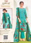 Fariyas Aaghaaz Vol-2 Pure Lawn Dress Material ( 8 Pcs Catalog )