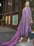 Shree Fabs Maria B Lawn Collection Vol-5 Chiffon Dupatta Dress Material (8 Pcs Catalog )