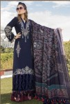 Maria B Rawayat Pure Cotton Dupatta Dress Material (3 Pcs Catalog )