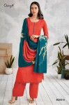 Ganga Mink Cotton Suit Wholesale Online (5).jpeg