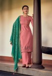 Deepsy Merci Linen Silk Dress Material ( 6 Pcs Catalog )