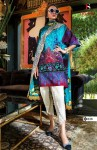 Deepsy Mahey Cotton Dupatta Dress Material (7 pc catalog )