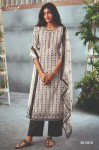 Ganga Myra 133 Cotton Printed Dress material ( 4 Pcs Catalog )