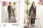 Shree Fabs Zarkash Luxury Lawn Collection Vol-1 Pakistani Style Suit  (4).jpg