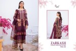 Shree Fabs Zarkash Luxury Lawn Collection Vol-1 Pakistani Style Suit  (10).jpg