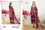 SHREE FABS ZARKASH LUXURY LAWN VOL 1 NX COTTON PAKISTANI DRESS MATERIAL (3).jpeg