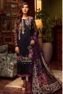 Shraddha Designer Noor Vol-2 Cotton Cambric Pakistani Suits ( 6 pcs Catalog )