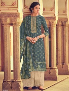 Riaz Arts Bandhini Dress Material