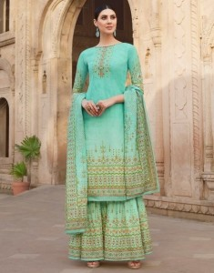 Shalika Sharara Vol-3 Dress Material