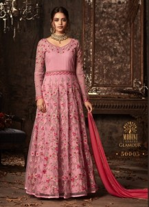 Mohini Glamour Vol-50 Heavy Designer Collection