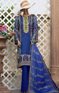 Karachi Cotton Gulahmed NX Dress Material (5 pcs catalog )