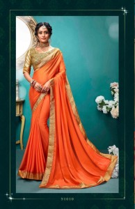 Saroj Viritika Silk Saree ( 8 Pcs Catalog )