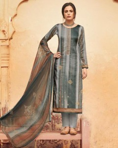 PRM Trendz Cherish Superior Cotton  Dress Material