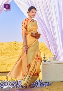 Shangrila Abhilasha Digital Sarees (8 pc catalog)