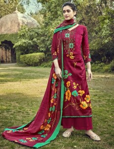 Tanishk Fashion Avisa Dress Material ( 8 Pcs Catalog )