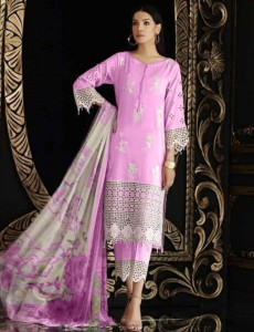 Kaara Charizma Color Dress Material ( 5 Pcs Catalog )