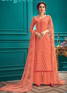 Sunrise Creations Sonika Vol-33 Dress Material ( 12 pc catalog)