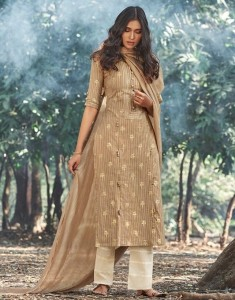 Jay Vijay Inara Dress Material ( 10 pc catalog )