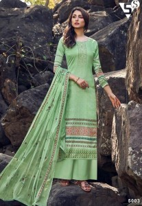 Siddhi Sagar Alora Dress Material ( 6 pcs Catalog )
