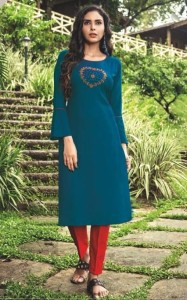 Subh NX Poshak Vol-2 Kurtis (10 pc catalog)