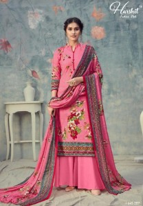 Alok Suit Sanjeeda Dress Material ( 10 Pcs Catalog )