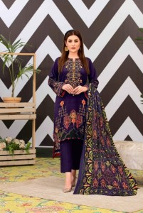 Gullahmed Vol-8 Lawn Cotton Pakistani Style Dress Material ( 10 Pcs Catalog )